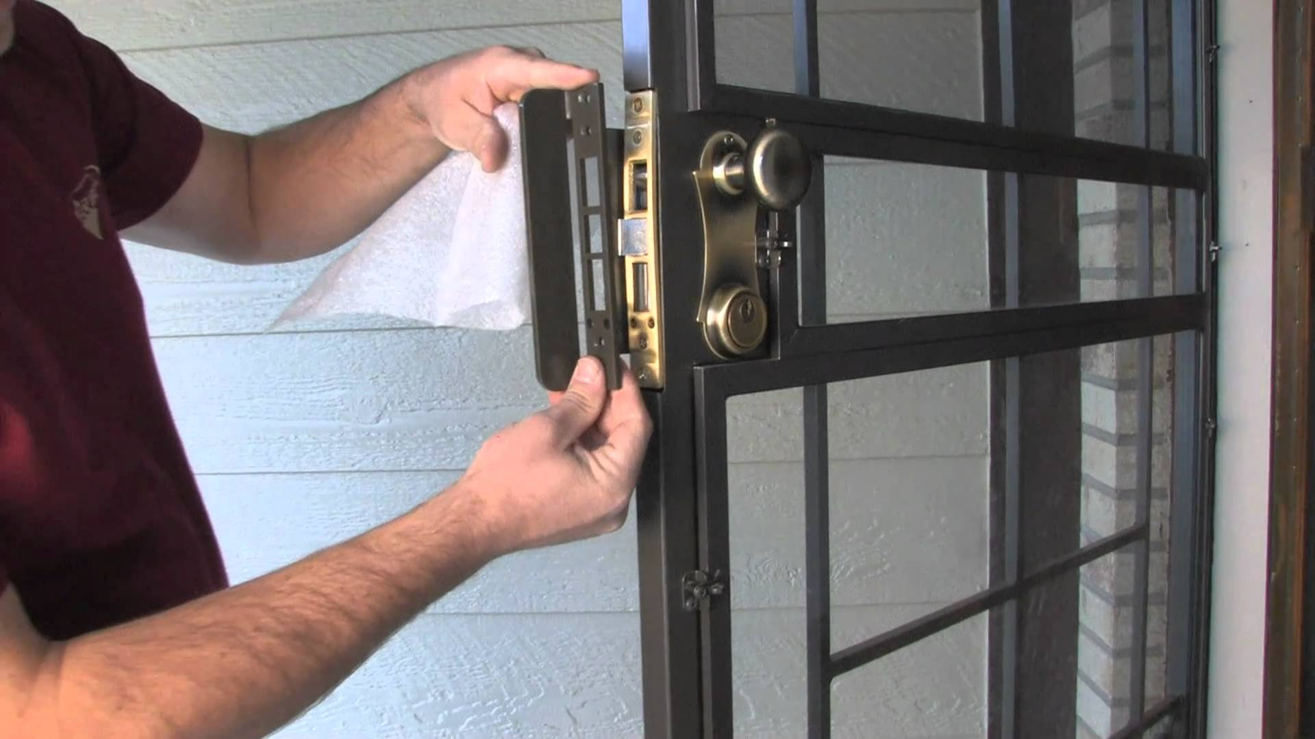 Keeping Your Home Safe With Security Locks Faq Smart