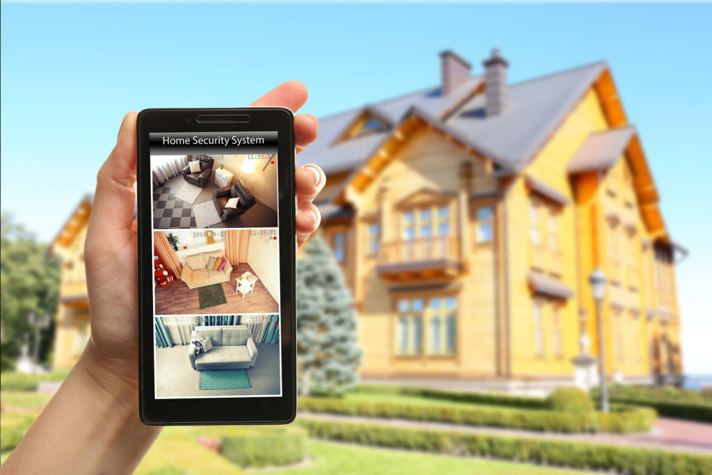 Features of Wi-Fi IP Cameras