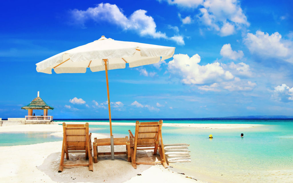 Fly From New Delhi To Mauritius For An Enchanting Holiday