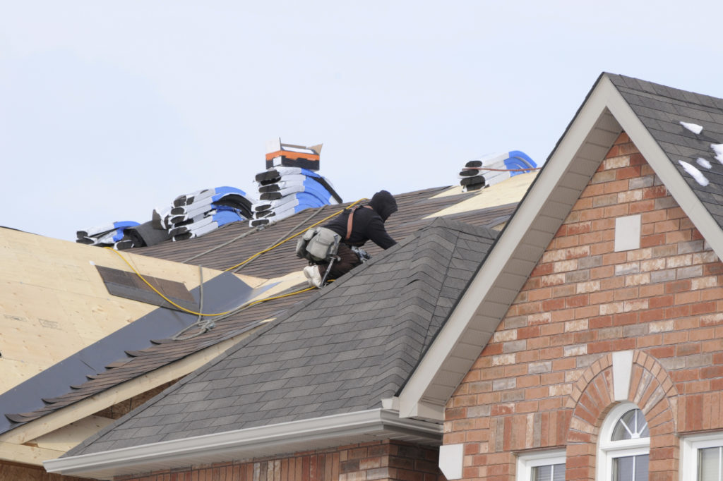Preserve The Beauty of Your Roof With Blue Mountain Custom Builders