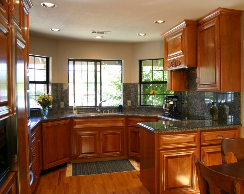 Tips in Finding The Best Kitchen Cabinets