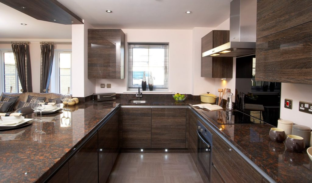 Top 5 Issues That Motivate to Opt For Kitchen Remodeling