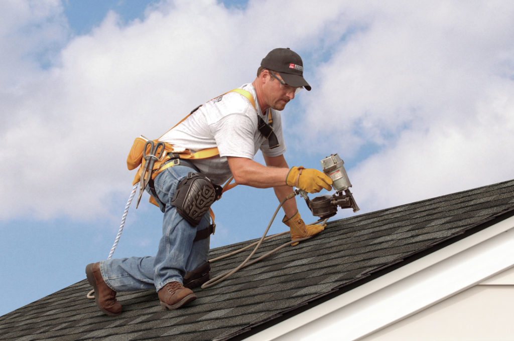 What Are The Three Things Required to Insulate Flat Roofs?