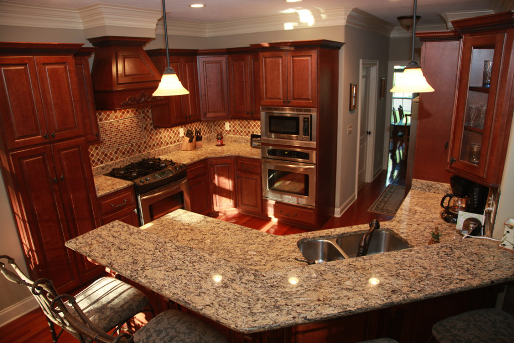 Wondering How To Make Your Kitchen Decor Rock? Read This!